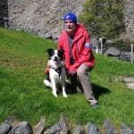 Rona Search Dog
