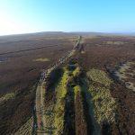 Allendale Drone Chimney